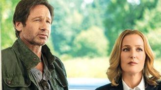 An 'X-Files' Spin-Off May Be In The Works At Fox