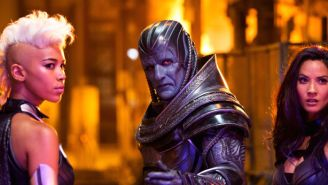 The Official 'X-Men: Apocalypse' Trailer Is Here!