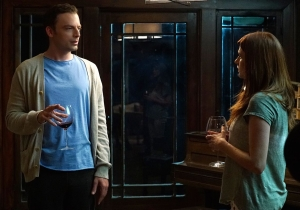 Review: 'You're the Worst' – 'LCD Soundsystem': Meet the neighbors