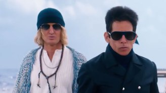 The 'Zoolander 2' Trailer Has Broken Viewing Records And Is So Hot Right Now