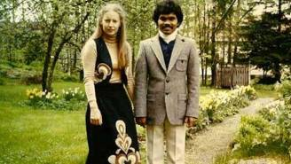 Hear The Story Of The Man That Cycled From India To Sweden To Be With The Love Of His Life