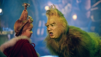 Prepare To Have The Holidays Ruined By Donald Trump Photoshopped Into Classic Holiday Films
