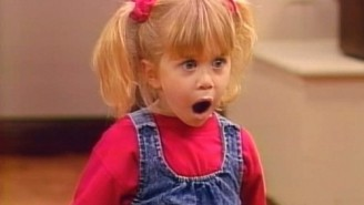 'Fuller House' Has Already Explained Away Michelle Tanner's Absence