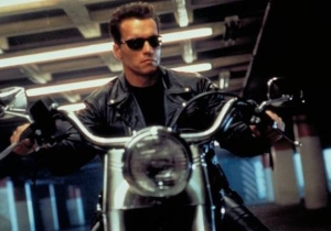 'Terminator 2' Is Getting The 3D Re-Release Treatment In 2016