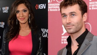 'Teen Mom' Star Farrah Abraham Alleges James Deen Drugged And Raped Her
