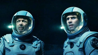 'Independence Day: Resurgence' Celebrates Earth Day With A New Trailer
