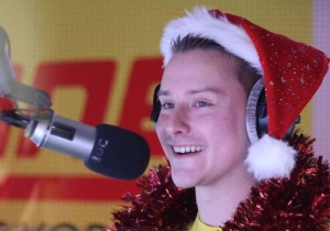 The Austrian DJ Who Wouldn't Stop Playing 'Last Christmas' Has Been Given A Fitting Punishment