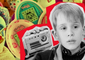 You Lived Your Best Life If You Had These '90s Toys When You Were A Kid