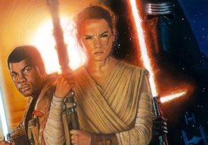 'Star Wars: The Force Awakens' villain AND hero likely just confirmed for 'Episode 8'