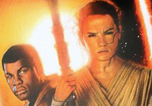 The Luke Skywalker of this generation isn't a 'Star Wars' fan, does it matter?