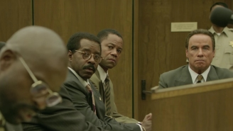 Here's the first full trailer for 'American Crime Story'
