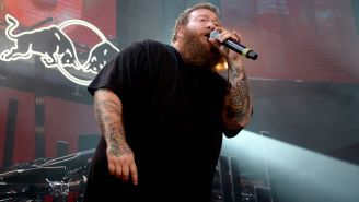 Action Bronson Shared A Bouncy New Single Called 'Let Me Breathe'