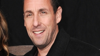 Adam Sandler gets real with Howard Stern: 'When you used to slam me, it would break my heart'