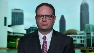 Following ESPN's Massive Layoffs, The Network Is Reportedly Hiring Adrian Wojnarowski