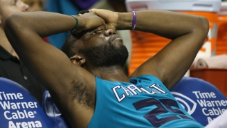 Al Jefferson's Suspension Is Just Another Example Of The NBA's Antiquated Drug Policy