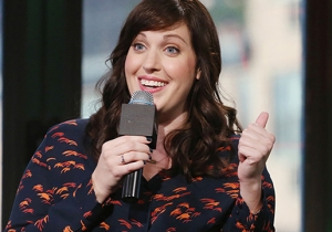 UPROXX 20: Allison Tolman Will Have Literally Anything With Mezcal
