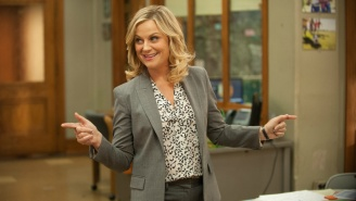 All of the reasons that Amy Poehler is amazing