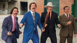 Adam McKay Knows What 'Anchorman 3' Will Be About, If He Ever Ends Up Making It