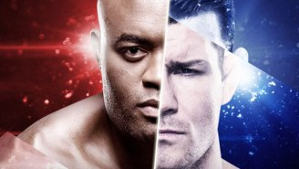 The UFC Just Announced Anderson Silva vs Michael Bisping, And It Won't Cost You A $60 To See It