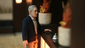 Behind The Seams: The Creative Team Behind 'Anomalisa' Discuss The Making Of A Stop-Motion Masterpiece