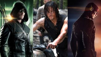 Comic Book Adaptations Dominate The 10 Most Pirated TV Shows Of 2015 List