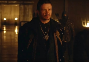 Ra's al Ghul is coming to 'Legends of Tomorrow'