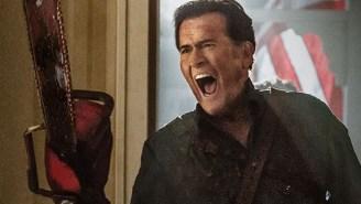 'Ash Vs Evil Dead' Season 2 Promises A Great Party In Jacksonville