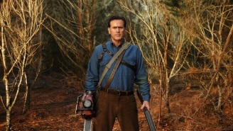 'Ash Vs Evil Dead' Revisits One Of The Films' Most Heartbreaking Scenes