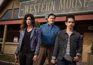 Check Out The 'Ash Vs Evil Dead' Marathon Ahead Of The Season Finale