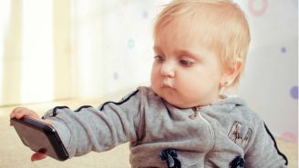 People Are Now Naming Babies After Instagram Filters