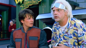 Take A Risk With Seven More Things You Didn't Know About 'Back To The Future'