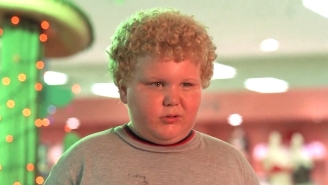 What Ever Happened To Brett Kelly, The Kid From 'Bad Santa'?