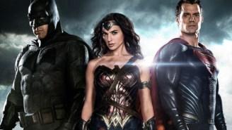 'Batman V Superman': Zack Snyder Talks Doomsday And Even Bigger Enemies To Come