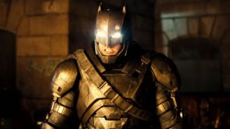 All The New Things We Learned From The 'Batman V Superman' Trailer