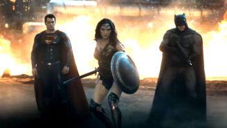 Let's Break Down The 'Batman V Superman' Trailer