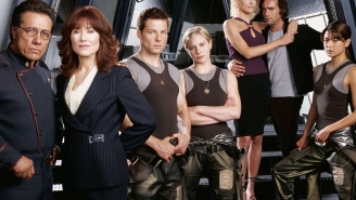 On this day in pop culture history: The reimagined 'Battlestar Galactica' premiered