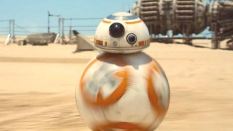 'SNL' And 'Parks And Recreation' Favorites Provided The Voice Of BB-8 In 'Star Wars: The Force Awakens'