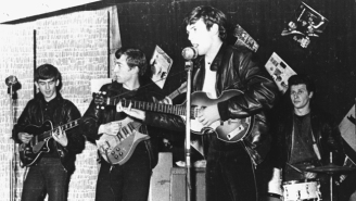 'Guitar Groups Are On Their Way Out': The Beatles' Rejection Was The Worst In Rock History
