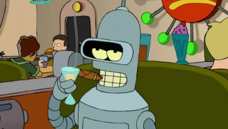 Bender Quotes That Will Help You Be A Better Slacker