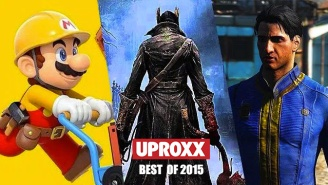 20 Video Games You Should Have Been Playing In 2015
