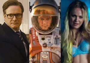 10 great musical moments from the films of 2015