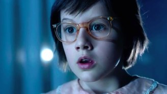 The Witching Hour Is Close At Hand In Steven Spielberg's 'The BFG' Trailer