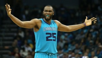 Al Jefferson Has Been Suspended Five Games For Smoking Weed