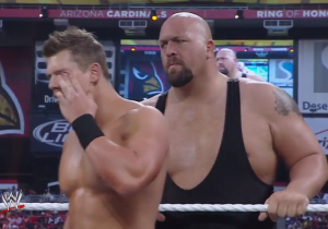 You Won't Believe How Much WWE's Big Show Farts, Or That This Qualifies As Celebrity Gossip