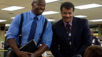 Review: 'Brooklyn Nine-Nine' – 'The Swedes': You're a friend of mine