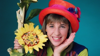 An Oral History Of 'Blossom' With Mayim Bialik And Her TV Family