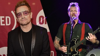 Eagles Of Death Metal Will Return To Paris For A Reported Performance With U2