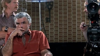 Burt Reynolds has never watched 'Boogie Nights,' hated working with Paul Thomas Anderson