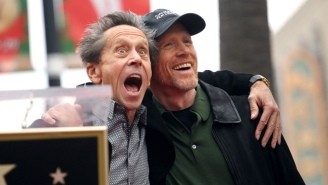 Which '70s Action Star Did Brian Grazer Witness Hosting A 100-Person Orgy?