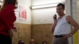 Review: 'Brooklyn Nine-Nine' gets a 'Die Hard' tribute for Christmas